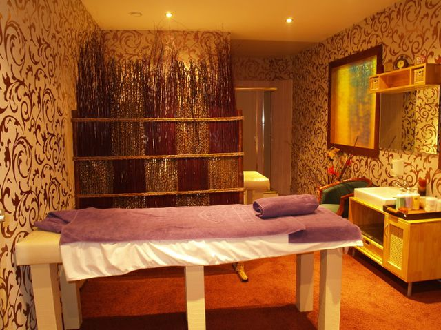 Emerald Spa Hotel - Recreation